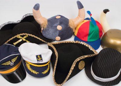 Funartikel Hüte und Mützen