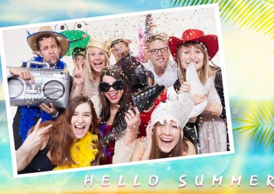 Hello Summer 1P G