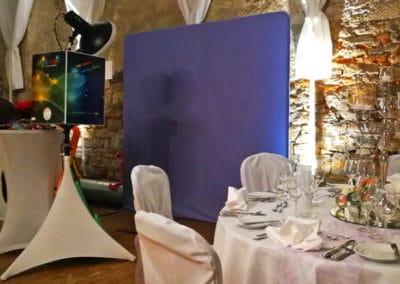 Loco-Paket-Hochzeit-Fotobox